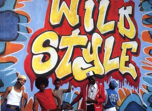 •HHFI-FILM STREAM• Wild Style (1983)