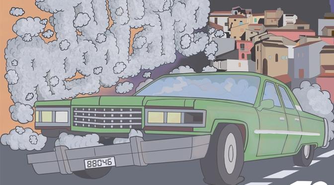 DC, il primo Album..su HipHopFreshIta.