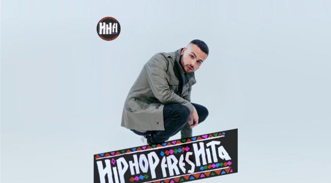 """Cicco Sanchez ,il video di """"Pardon"""".. su HipHopFreshIta"""
